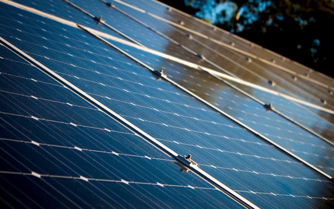Fotovoltaico GRATIS?